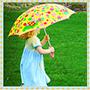 雨の日も安心スポット
